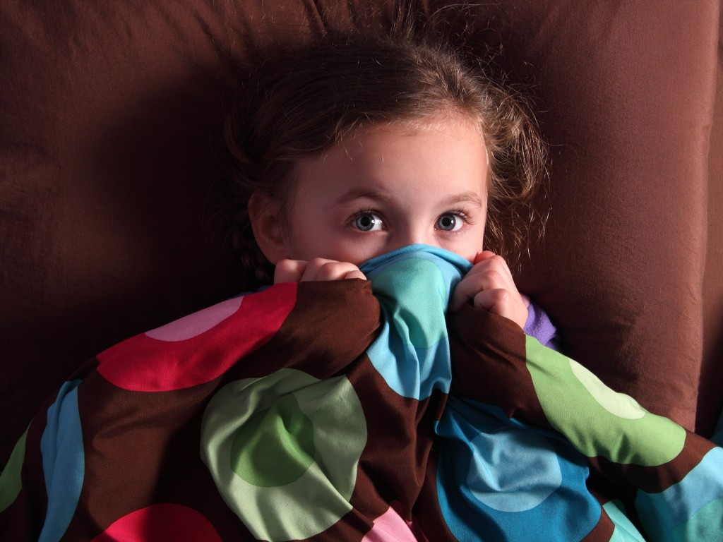 Bed Wetting and Accidents: Signs Your Child May Be Constipated