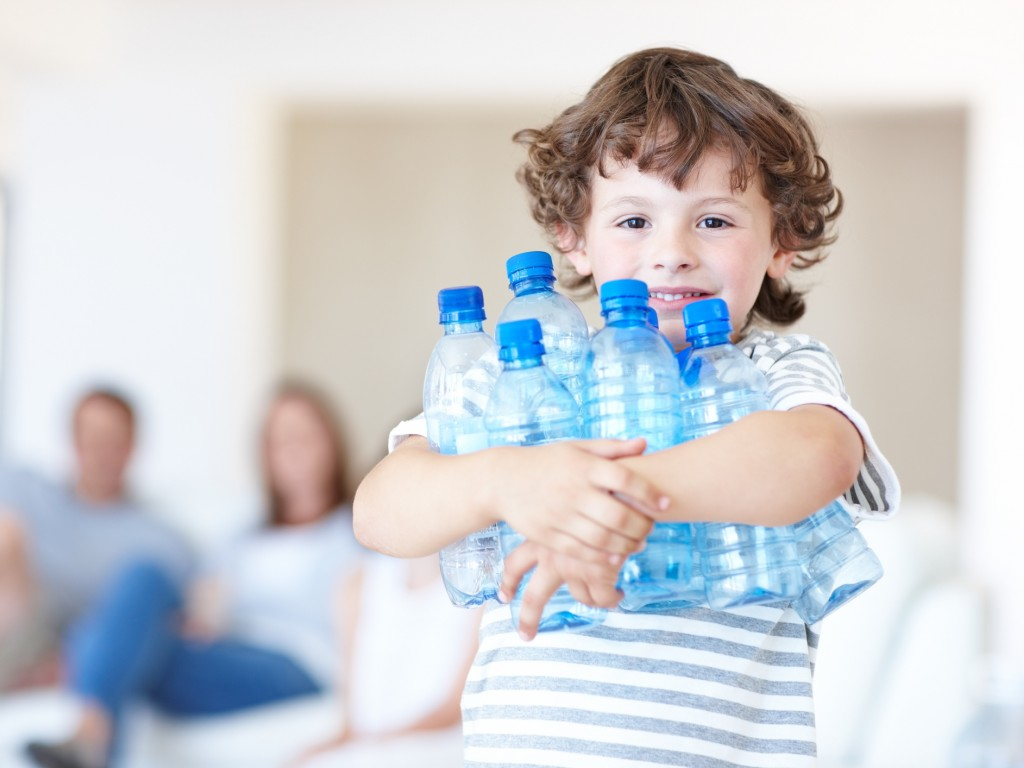 Tips for Keeping Your Child Hydrated