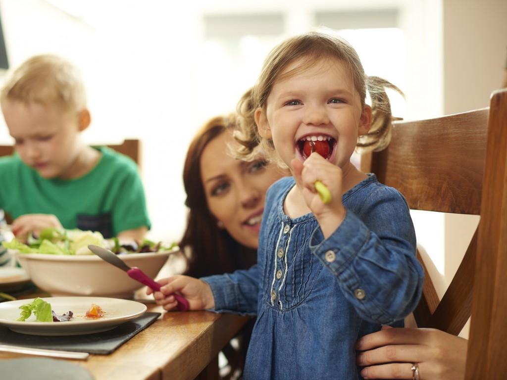 Children's Digestive Health and Probiotics