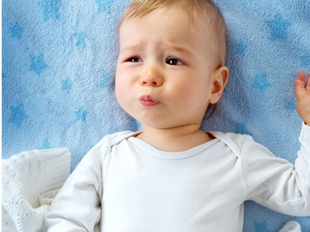 What Triggers Toddler Constipation?